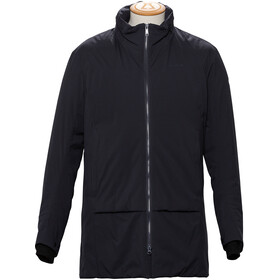 Alchemy Equipment Primaloft Insulated City Płaszcz Mężczyźni, dark navy